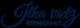 Logo-Ilka-Vietz-ImmoExpert-blau