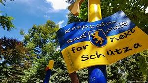 Biberacher Schuetzenfest 2020 Gigelberg Stelen 48