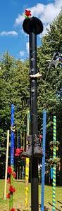 Biberacher Schuetzenfest 2020 Gigelberg Stelen 13