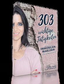 303 Maklertätigkeiten Buchcover