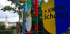 Biberacher Schuetzenfest 2020 Gigelberg Stelen 33