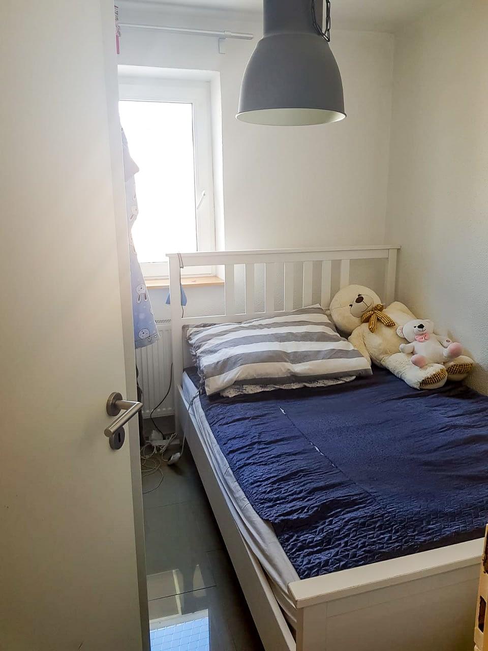 Wohnungsverkauf Neu-Ulm - Kinderzimmer