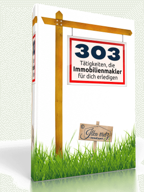 Checkliste-303 Immobilienmakler Tätigkeiten