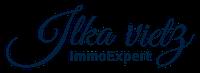 Logo - Ilka Vietz ImmoExpert